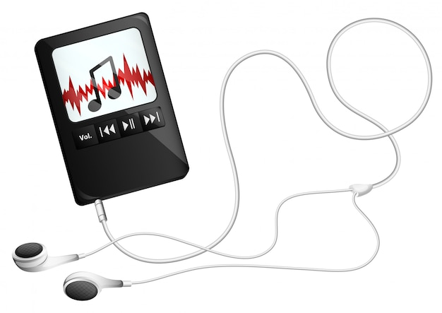 Een muzikaal gadget
