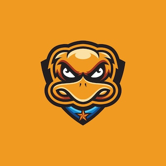 Eend logo collectie