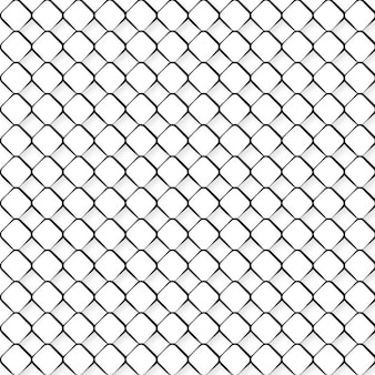 Eenvoudige vierkante patroon ontwerp