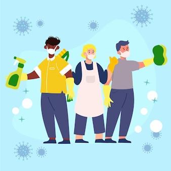Effectieve manieren om coronavirus te voorkomen