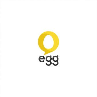 Egg o-logo