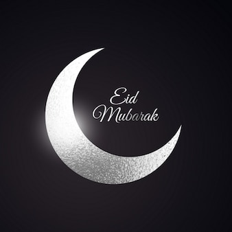 Eid mubarak mooie achtergrond