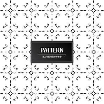 Elegant mooi patroon