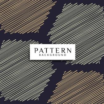 Elegant patroon achtergrond