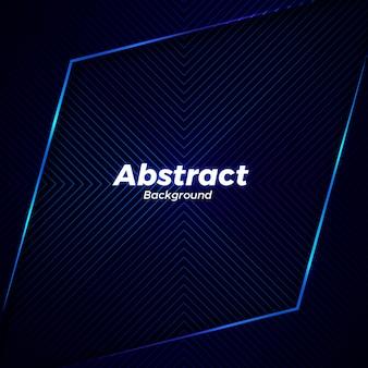 Elegante abstracte achtergrond
