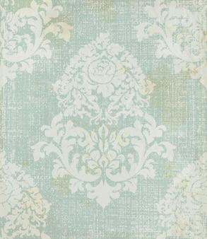 Elegante barokke patroonachtergrond