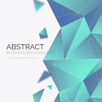 Elegante bedrijfs abstracte achtergrond