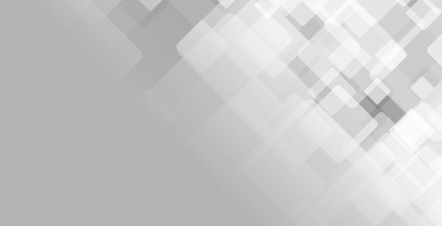 Elegante bedrijfspresentatieachtergrond met tekstruimte