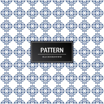 Elegante naadloze patroon minimale achtergrond vector
