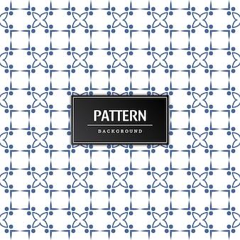 Elegante naadloze patroon minimale achtergrond