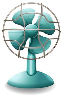 Elektrische ventilator