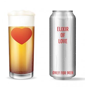 Elixer van liefde