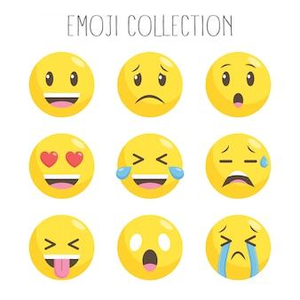 Emoji-collectie
