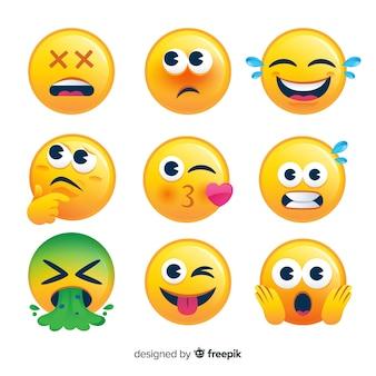 Emoji-verzameling