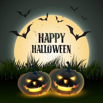 Eng blij halloween