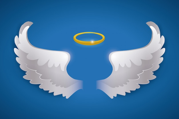 Engel ontwerp.
