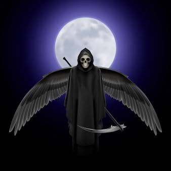 Engel van de dood