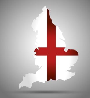 Engeland cultuurontwerp