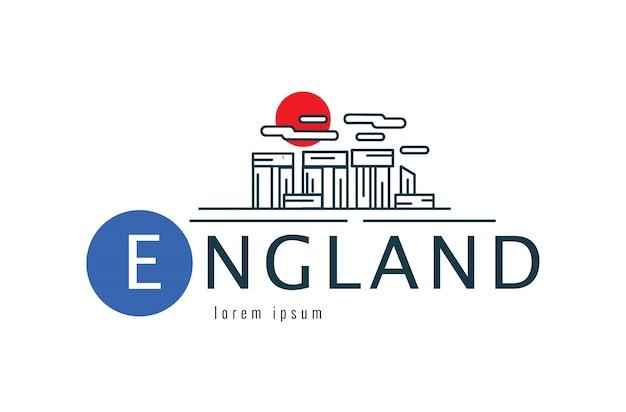 Engeland logo.