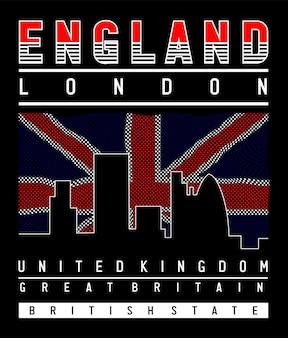 Engeland ontwerp
