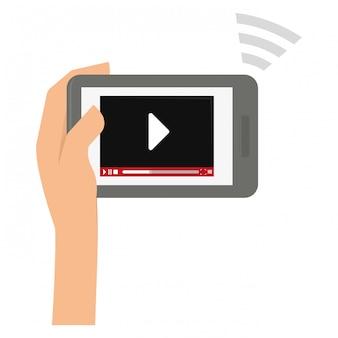 Entertainment en technologieontwerp