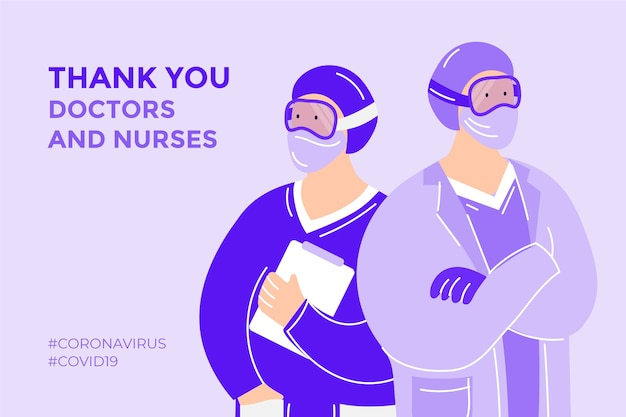 Erkenning van medische professionals