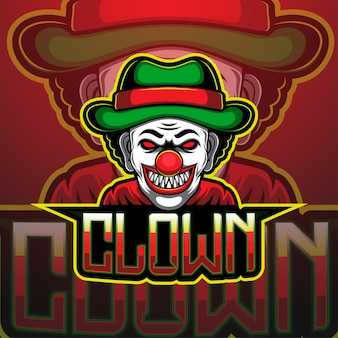 Esport clown