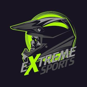 Extreme sportvector