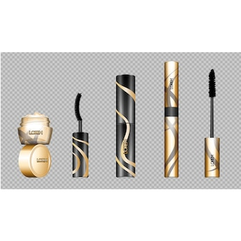 Eye wimpers mascara collectie