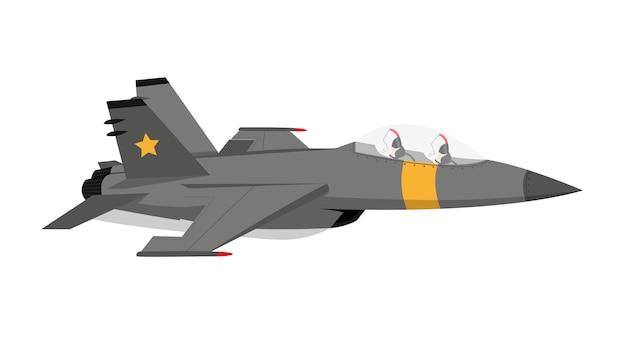 F 18 straaljager