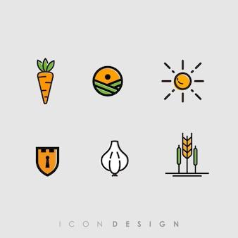 Famer-icoon