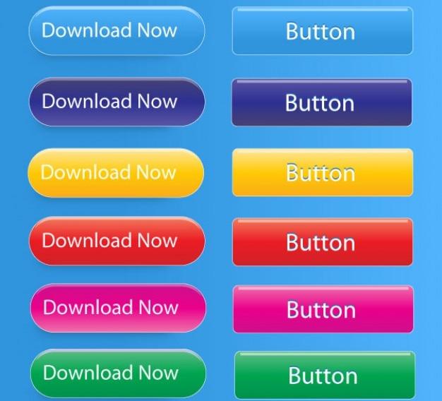 Fantastische button set