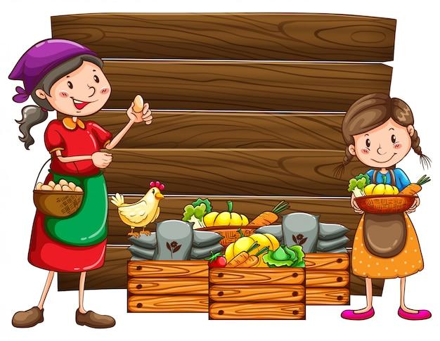 Farm producten