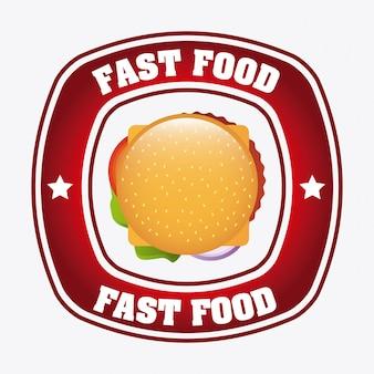 Fast food ontwerp