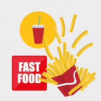 Fastfood ontwerp