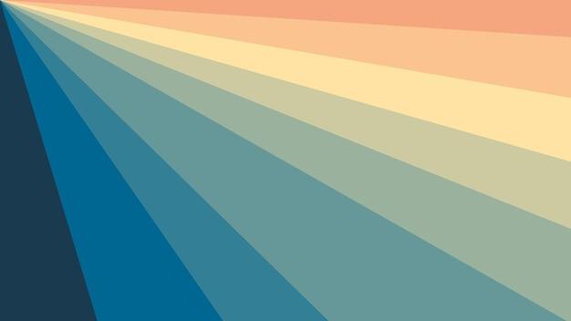 Feestelijke achtergrond abstractie screensaver