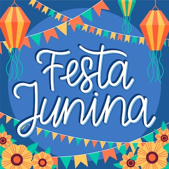 Festa junina-feestevenement