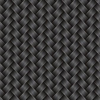 Fiber textuur patroon