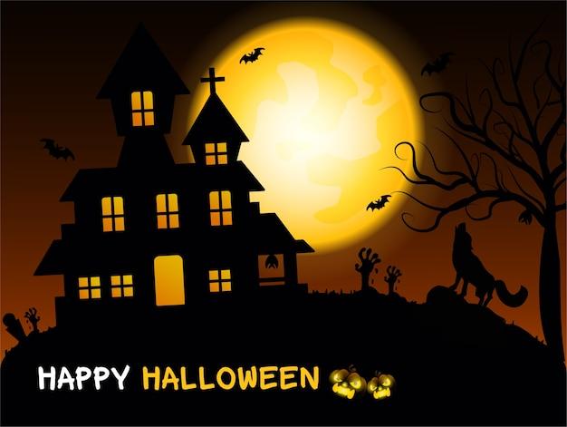 Fijne halloween-feest