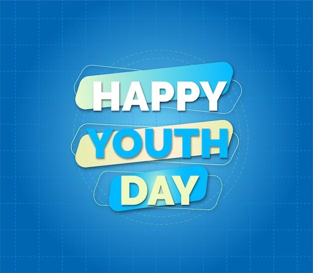 Fijne jeugddag