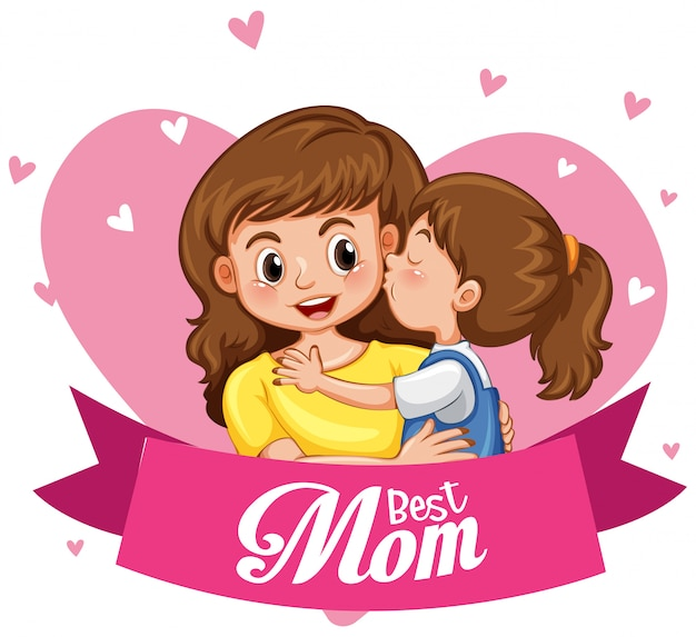 Fijne moederdag