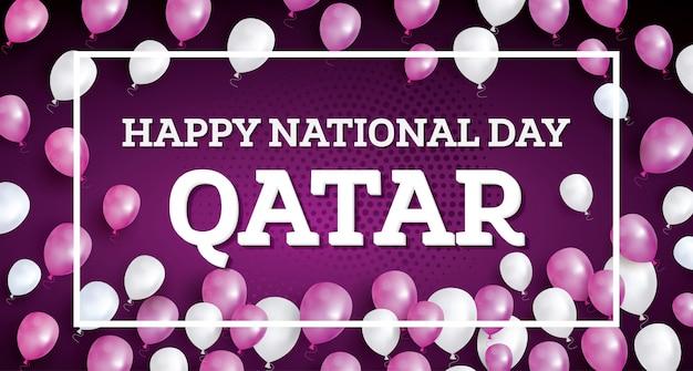 Fijne nationale feestdag qatar.