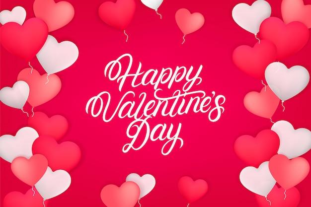 Fijne valentijnsdag .