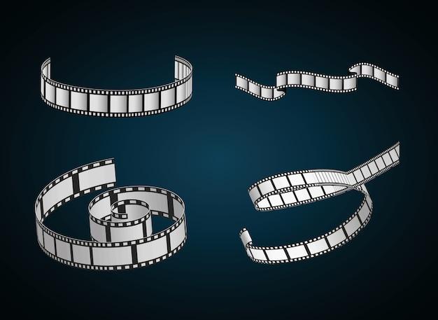 Film- en bioscooppictogrammen