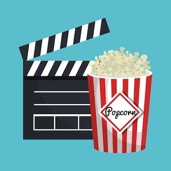 Film entertainment elementen
