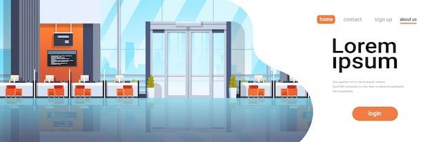 Financieel centrum kredietafdeling windows