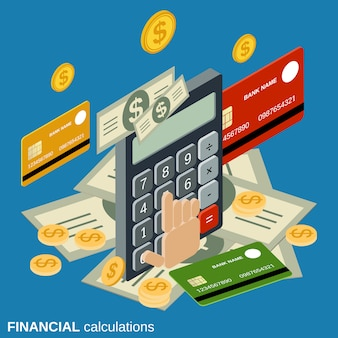 Financiële berekeningen