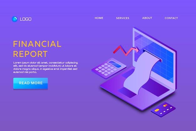 Financiële boekhouding