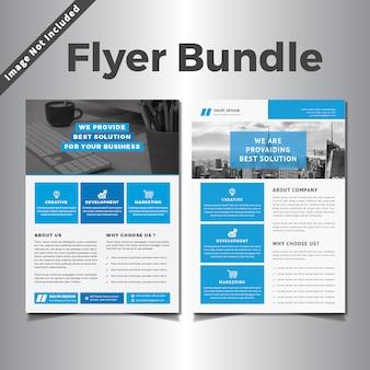 Flyerbundel