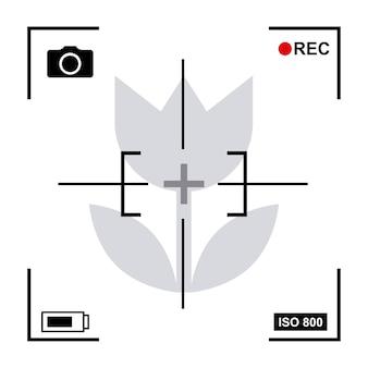 Focus camera ontwerp